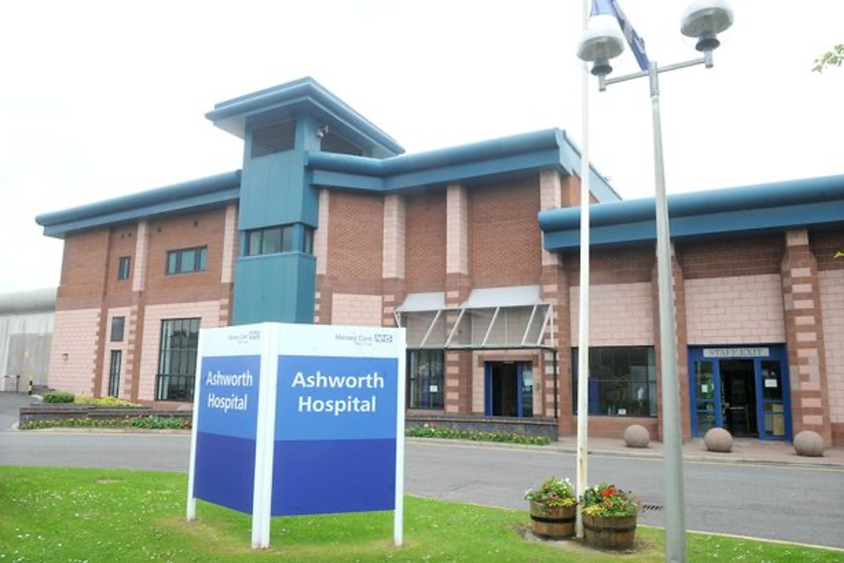 Ashworth Hospital  – NHS  – PUBLIC
