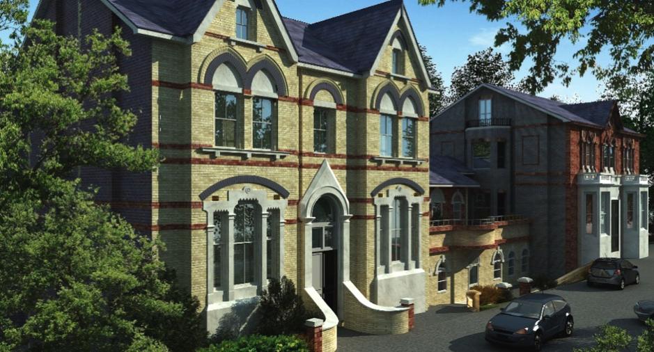 Victoria Gardens Care Home –  (public)